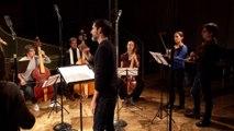 Ensemble le Concert Etranger sous la direction d'Itay Jedlin | Le live de la Matinale
