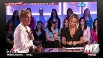 """""""Morandini!"""": Elise Lucet répond pour la 1ère fois aux critiques concernant sa chaîne"""