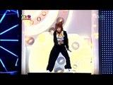 2NE1 dance battle!! CL VS Minzy VS Dara VS Bom