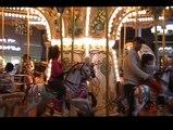 Aire de Jeux intérieure pour les Enfants-Fun World Carrousel-Vidéo pour les Enfants à Regarder
