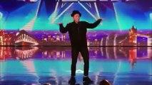 Top 5 Best Britain's Got Talent Auditions - The Most Viewed Auditions On Britain's Got Tallent 2014