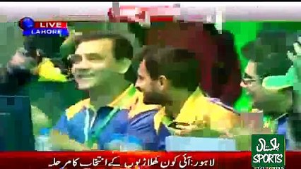 watch PSL Live Coverage Complete Video -part-i