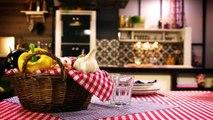 Chez Rémy, Tout le monde peut cuisiner - Recette : Crumble de parmesan