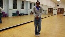 iDANCE: tecktonik jumpstyle pop c-walk shuffle hiphop bboy breakdance freestyle