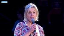Présentation de la tournée des Dieux de l'Olympe - Paris Grand Slam 2015