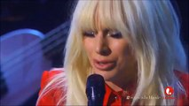 Lady Gaga Performs Til It Happens To You at Billboard Women In Music