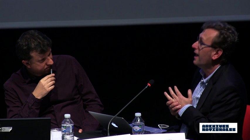 Première table ronde : la répression. Conclusion de Jean Vigreux.