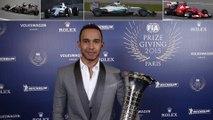 Les tops et les flops de la saison de Formule 1 2015 avec Jean-Louis Moncet