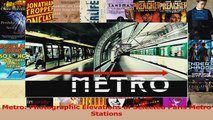 Metro Photographic Elevations of Selected Paris Metro Stations Read Online