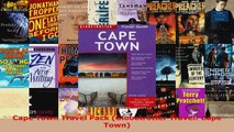 Read  Cape Town Travel Pack Globetrotter Travel Cape Town EBooks Online