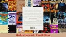 PDF Download  Herbie Hancock Possibilities PDF Online
