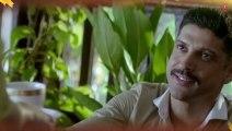 Tere Bin Lyrical Video Song - Wazir -1 Farhan Akhtar, Aditi Rao Hydari  Sonu Nigam, Shreya Ghoshal