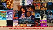 Read  Confessions Of A Church Stalker Confessions Book One The Confessions Series Volume 1 Ebook Free
