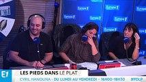#PDLP : Cyril Hanouna s'inscrute au dîner entre Valérie Bénaïm et Estelle Denis