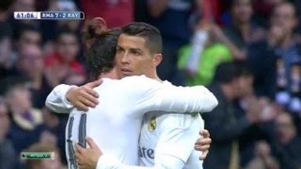 Cristiano Ronaldo vs Rayo Vallecano Home (20/12/2015)