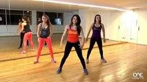 Zumba Workout - Body Toning dance