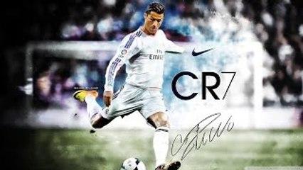 Cristiano Ronaldo ● Flashy Skills & Tricks