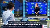 Le Club de la Bourse: Gilles Mainard, Gilles Bazy-Sire et Frédéric Rozier - 22/12