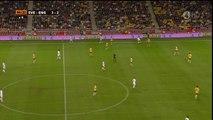 Best soccer goal ever Zlatan Ibrahimovic Sweden vs England Bicycle goals kick in HD