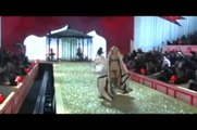 The Victorias Secret Fashion Show 2010 Unaired Footage Part 1   YouTube