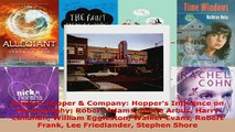 Read  Edward Hopper  Company Hoppers Influence on Photography Robert Adams Diane Arbus Harry EBooks Online