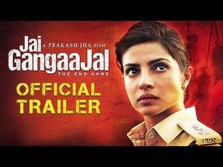 Women Power! 'Jai Gangaajal' Official Trailer - Priyanka Chopra - Prakash Jha - Releasing On 4th March, 2016