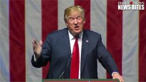 Donald Trump Takes Aim at Hillary Clinton With Vulgar Language