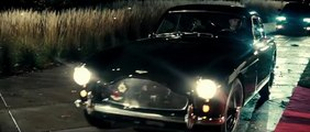Batman V Superman _ L'Aube de la Justice _ Bande Annonce Officielle 3 US (2016) Ben Affleck
