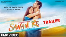 Sanam Re Trailer 2016 Pulkit Samrat, Urvashi Rautela, Yami Gautam _ New Bollywood Movies