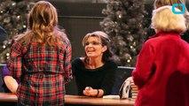 Sarah Palin Mocks Tina Fey in a '31 Rock' Parody