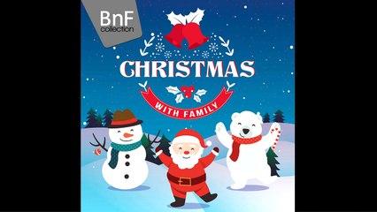 Christmas with Family - Mario Lanza, Mahalia Jackson, Louis armstrong...