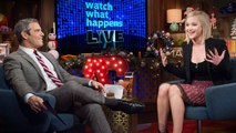 Jennifer Lawrence on 'WWHL': Justin Bieber, Joan Rivers and Adele!