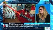 Comment bien revendre ses cadeaux de Noël sur eBay ? - 21/12