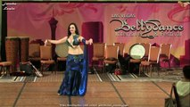 Goyang Sexy Sensual Arabic Belly Dance Voluptuous Shahrzad Raqs #9 - الرقص الشرقي العربية الحسية