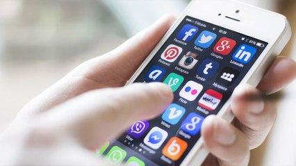 La UE planea prohibir a los menores de 16 años el acceso a redes sociales y otras web