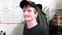 Over $13,000 Raised For Busboy Who Returned $3,000