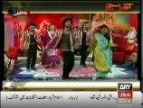 Wts Going On Pakistani TV Channels in Morning Shows