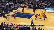 Toronto Raptors vs Indiana Pacers - Full Game Highlights | December 14, 2015 | NBA 2015-16 Season