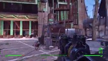 Fallout 4 Secret Locations - Top 5 Secret Locations & Hidden Areas