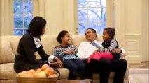 Barack hussein obama  biography