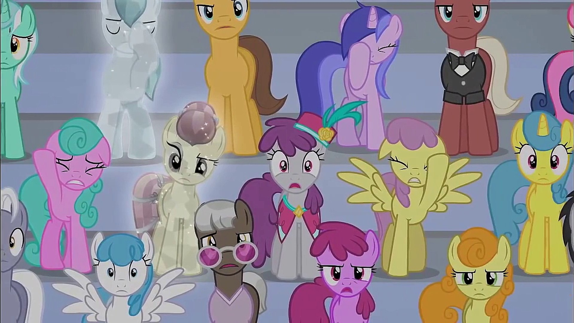 - MLP: FiM - Cloudsdales Anthem (Sung By Spike) [HD] - Video Dailymotion