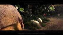 CGI & VFX Showreels HD: CGI Generalist/Animation Reel Josh Thornhill