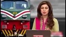 INDIAN Railways vs PAKISTANI Railways - Latest report 2015