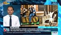 Start-up & Co: Cheerz et Myphotoagency, deux plateformes qui vous permettent de profiter de la photographie autrement - 22/12