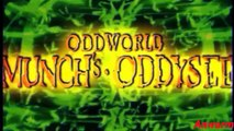 Abes Oddysee Oddworld Munches Gameplay Tutorial Walkthrough (Android)