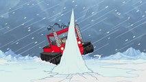 CN Winter | Regular Show | Cartoon Network