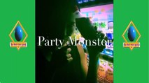 New Party Monster Dance Vines Best Party Monster Dance Japanese パーティーモンスターつる