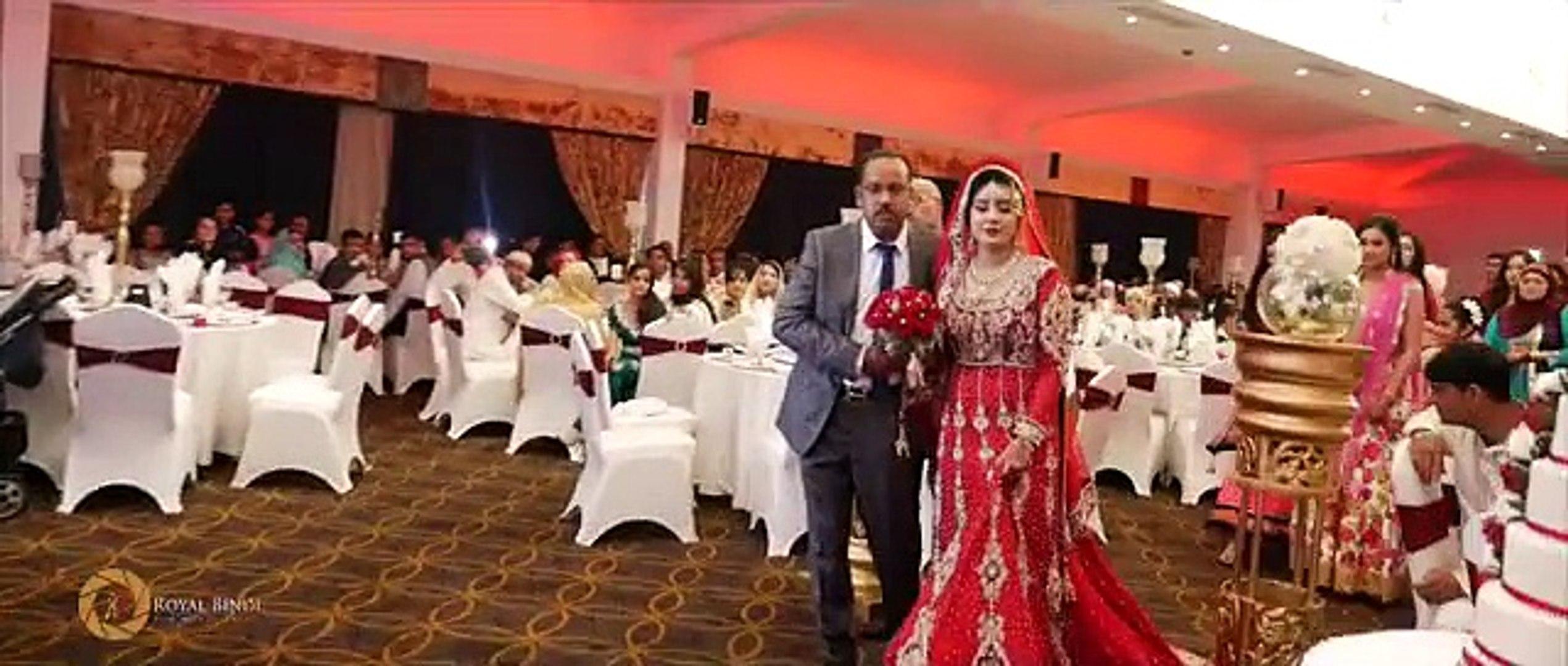 New Pakistani Wedding Trailer I Royal Nawaab London