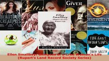 Download  Ellen Smallboy Glimpses of a Cree Womans Life Ruperts Land Record Society Series Ebook Online