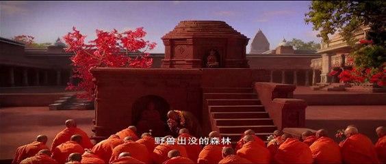 《玄奘之路》第八集 西天取经